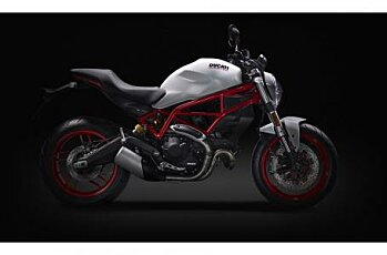 2017 Ducati Monster 797 for sale 200460263