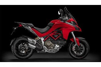 2017 Ducati Multistrada 1200 for sale 200421331