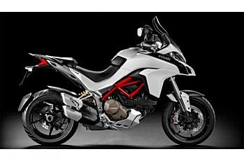 2017 Ducati Multistrada 1200 for sale 200421760