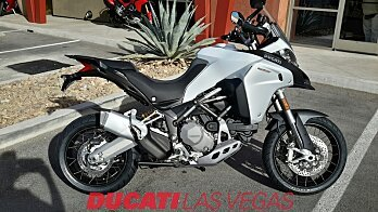 2017 Ducati Multistrada 1200 for sale 200451641