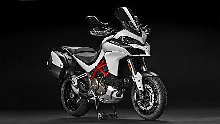 2017 Ducati Multistrada 1200 for sale 200484502