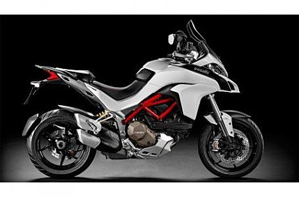 2017 Ducati Multistrada 1200 for sale 200619355