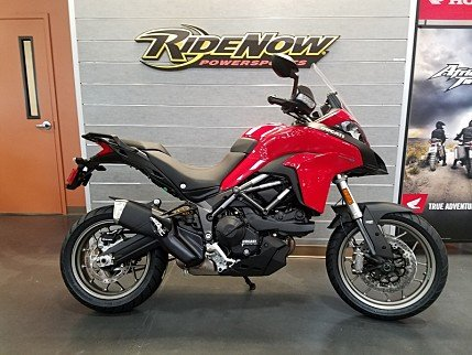 2017 Ducati Multistrada 950 for sale 200424936