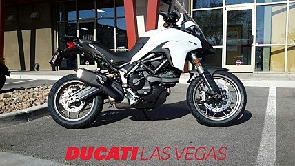 2017 Ducati Multistrada 950 for sale 200452635
