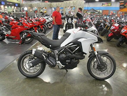 2017 Ducati Multistrada 950 for sale 200513247