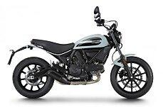 2017 Ducati Scrambler for sale 200421334