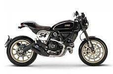 2017 Ducati Scrambler for sale 200421864
