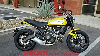 2017 Ducati Scrambler 800 for sale 200451719