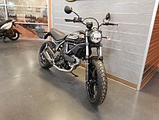 2017 Ducati Scrambler Sixty2 for sale 200451482
