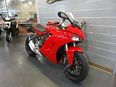 2017 Ducati Supersport 937 for sale 200451473