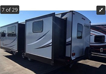 2017 Dutchmen Kodiak for sale 300161666