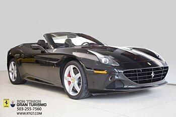 2017 Ferrari California T for sale 100998415