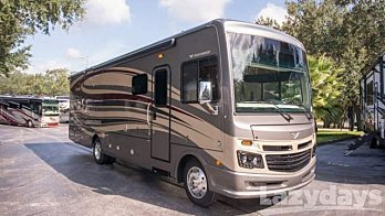 2017 Fleetwood Bounder for sale 300127442