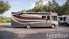 2017 Fleetwood Bounder for sale 300123208