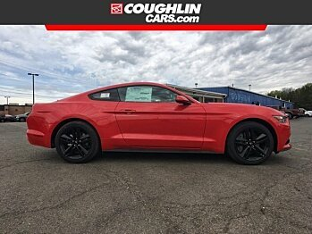 2017 Ford Mustang Coupe for sale 100862031
