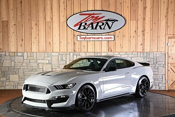 2017 Ford Mustang Shelby GT350 Coupe for sale 100987428