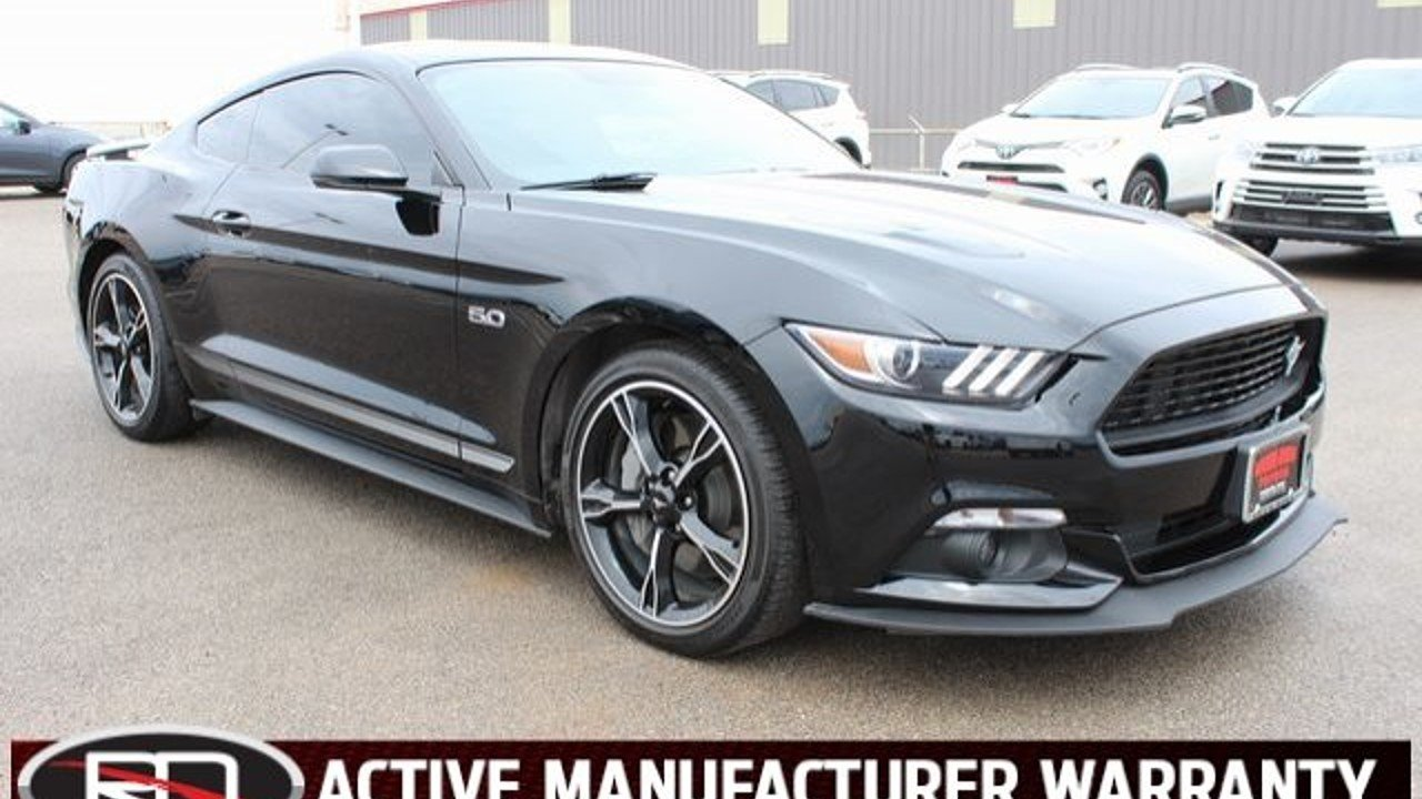 2017 Ford Mustang GT Coupe for sale 101008282