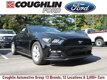 2017 Ford Mustang for sale 100908426