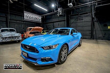 2017 Ford Mustang GT Coupe for sale 100914278
