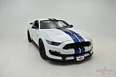 2017 Ford Mustang Shelby GT350 Coupe for sale 100928450