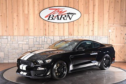 2017 Ford Mustang Shelby GT350 Coupe for sale 100934720