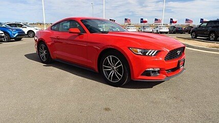 2017 Ford Mustang Coupe for sale 100956791