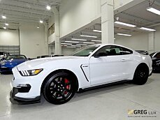 2017 Ford Mustang Shelby GT350 Coupe for sale 100966545