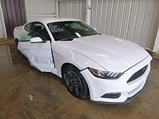 2017 Ford Mustang Coupe for sale 100973080