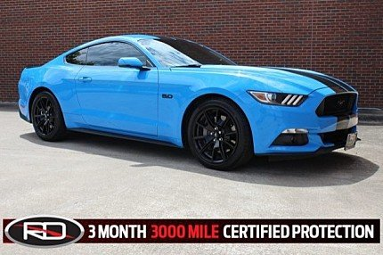 2017 Ford Mustang GT Coupe for sale 100979215