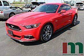 2017 Ford Mustang GT Coupe for sale 100983403