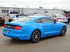 2017 Ford Mustang Coupe for sale 100985176