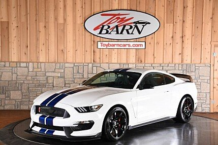 2017 Ford Mustang Shelby GT350 Coupe for sale 100989992
