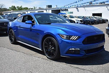 2017 Ford Mustang GT Coupe for sale 101008834