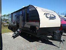 2017 Forest River Cherokee for sale 300151064