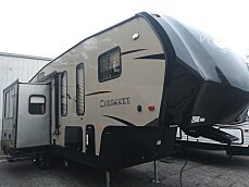 2017 Forest River Cherokee for sale 300154604