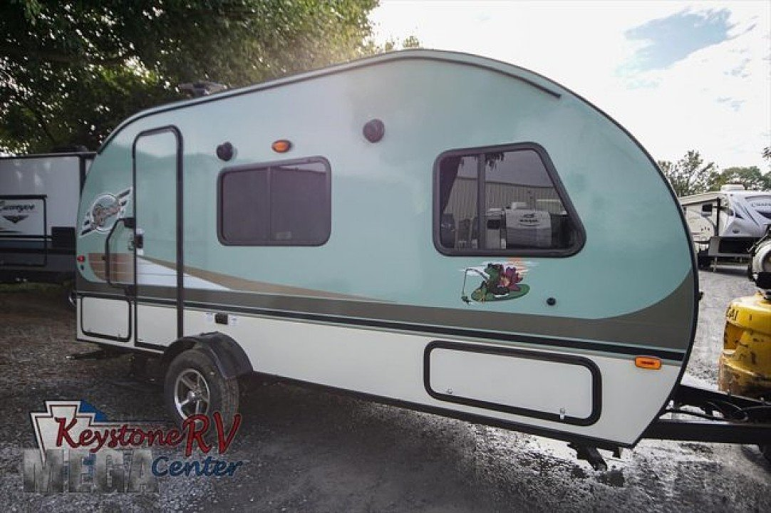 2017 Forest River R-Pod for sale 300110259