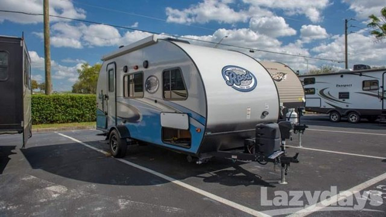 2017 Forest River R-Pod for sale 300154662