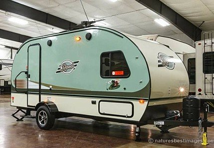2017 Forest River R-Pod for sale 300152570