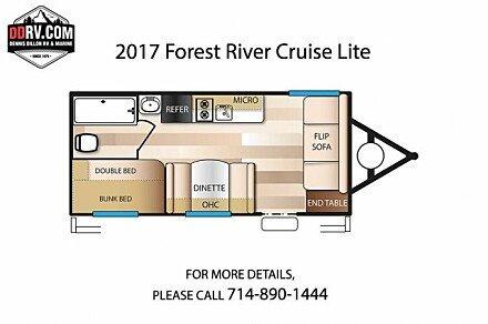 2017 Forest River Salem for sale 300164405