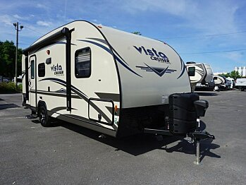 2017 Gulf Stream Vista Cruiser for sale 300165435