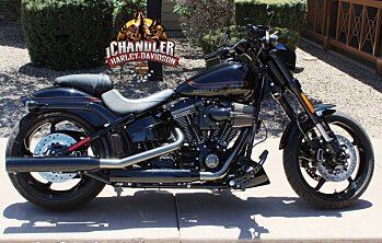 2017 Harley-Davidson CVO Breakout for sale 200577685