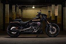 2017 Harley-Davidson CVO for sale 200438650