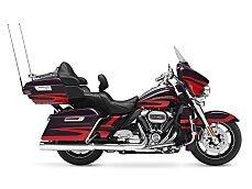 2017 Harley-Davidson CVO for sale 200438761