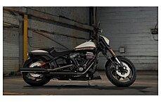 2017 Harley-Davidson CVO for sale 200444929