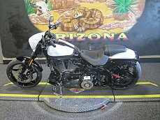 2017 Harley-Davidson CVO Breakout for sale 200468508