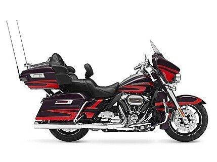 2017 Harley-Davidson CVO for sale 200472772