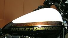 2017 Harley-Davidson CVO for sale 200499106
