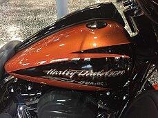 2017 Harley-Davidson CVO for sale 200506781