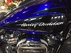 2017 Harley-Davidson CVO for sale 200522301