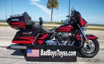 2017 Harley-Davidson CVO Limited for sale 200553573